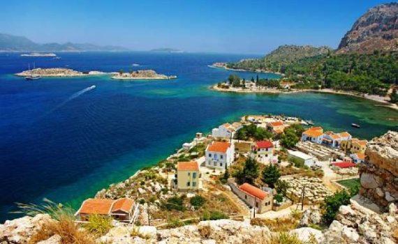 Что привезти туристу с острова Родос в качестве сувенира
