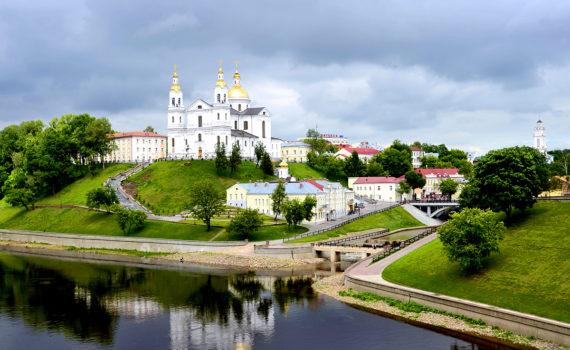 Дешевые авиабилеты в Белорусию