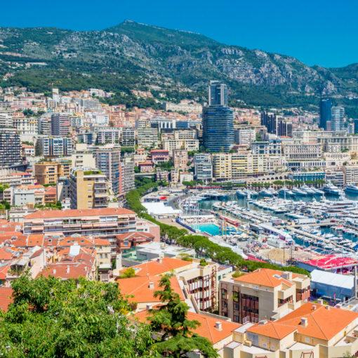 Сайт для русских в Монако