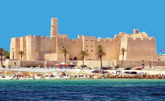 Дешевые авиабилеты в Тунис