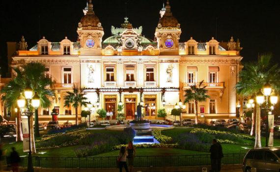Казино тур во Францию