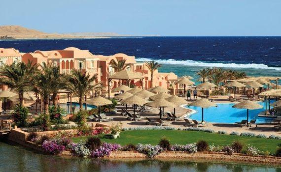 Египет: Эль-Кусейр - немного другой Египет