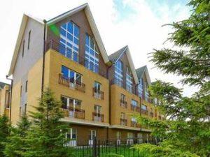 Доступное жилье в ближнем Подмосковье