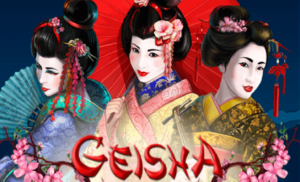 Почувствуй очарование Востока со слотами Geisha от Pin up casino
