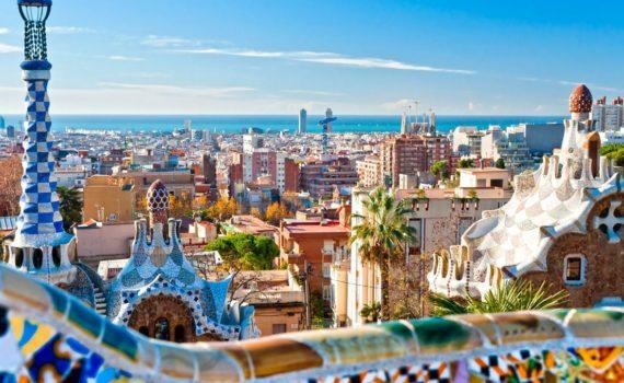 Горящие туры в Испанию из Санкт-Петербурга