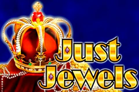 Увлекательное путешествие в поисках сокровищ со слотом Just jewels