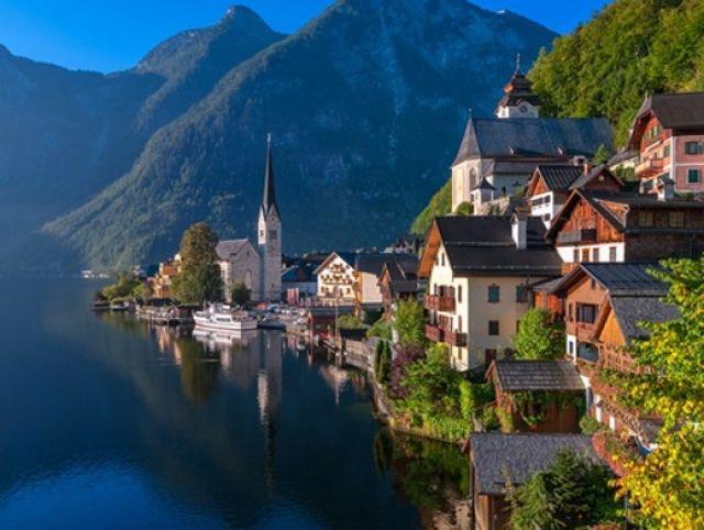 Австрия, Каринтия
