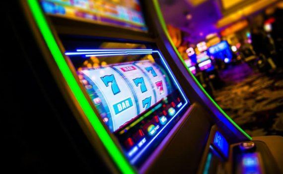 Самые популярные игровые автоматы в интернете