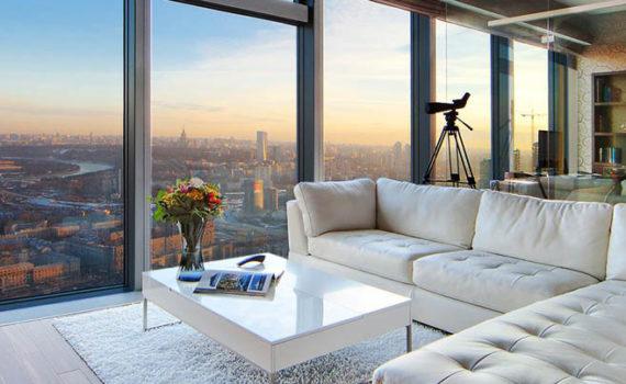 Покупка квартир в Москве через агенство недвижимости