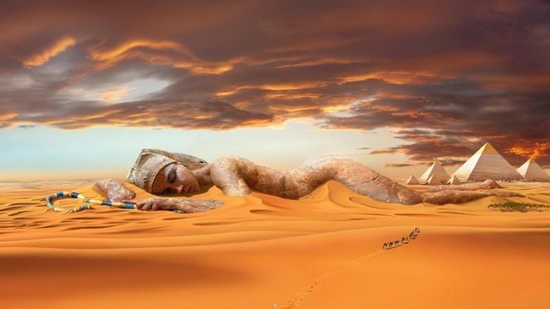 Отправляйтесь в путешествие по Древнему Египту со слотом Legends of Ra!