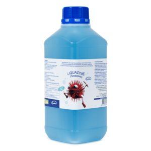 Биопрепарат для очистки канализации