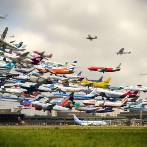 Что такое авиакомпании лоукостеры?