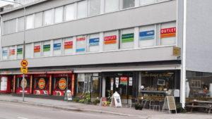 Магазины Финляндии, их виды и график работы