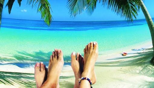 Отдых в жарких странах