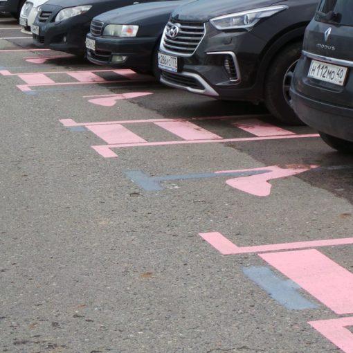 Парковки вблизи аэропортов Москвы