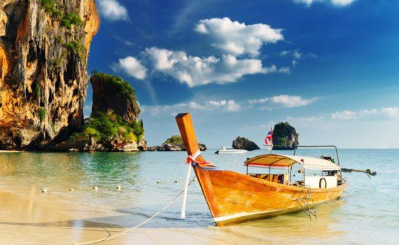 Дешевые авиабилеты в Тайланд, горящие туры в Тайланд