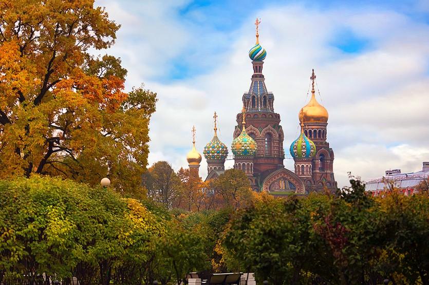 Экскурсионные туры в Москву из Санкт-Петербурга