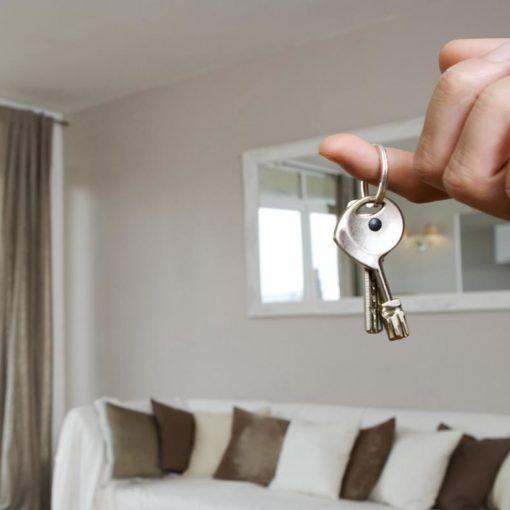 О посуточной аренде квартир