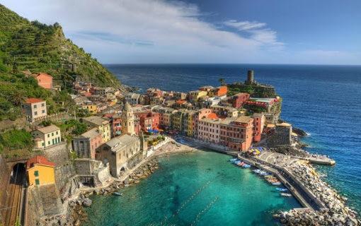 Римини – жемчужина на побережье Адриатики