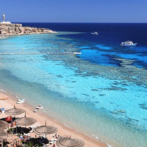 Египет - Шарм-Эль-Шейх