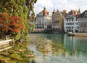 8 причин, по которым стоит посетить Швейцарию