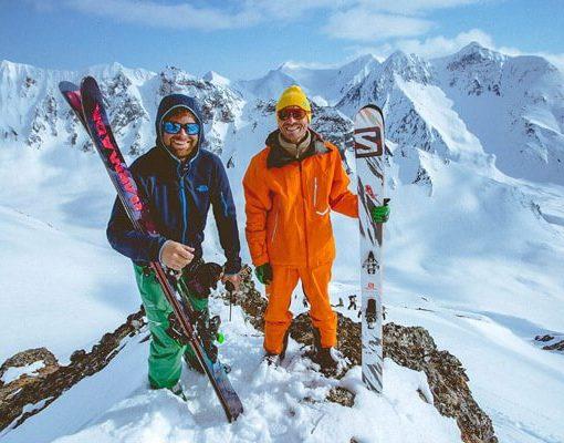 Сноуборд туры