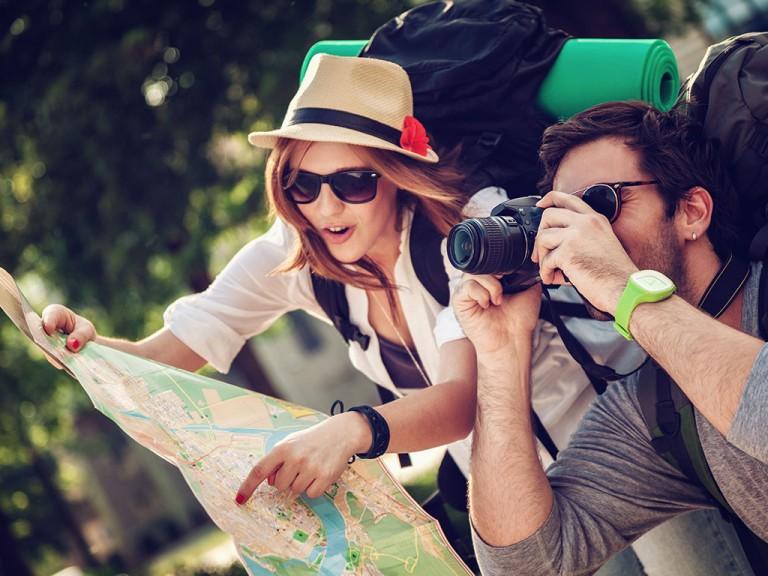 Как начать путешествовать