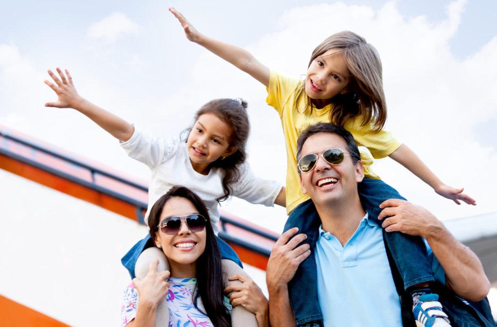 Страховка для путешественников