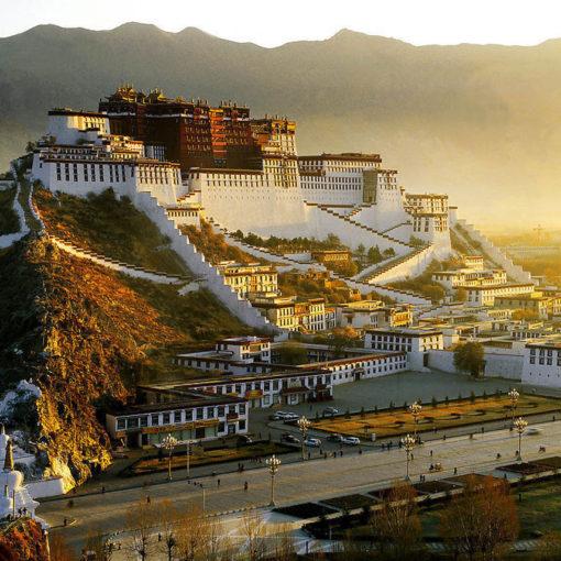 Тибет – таинственная «Крыша мира»