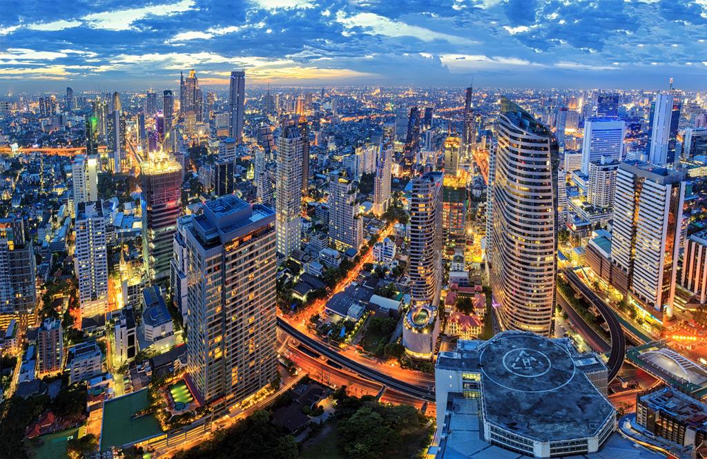 Путешествие в Бангкок самостоятельно: дешевые авиабилеты, экскурсии