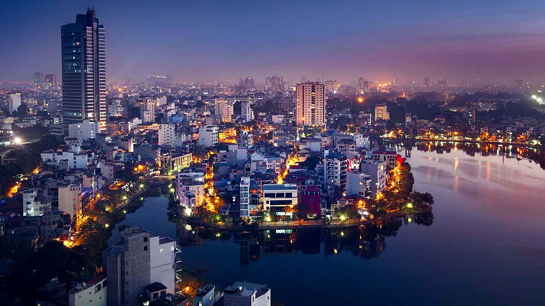 Путешествие в Ханой самостоятельно: дешевые авиабилеты, экскурсии