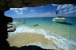 Забронировать тур на Багамские острова по самым низким ценам