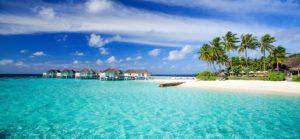 Самые недорогие туры на Мальдивы