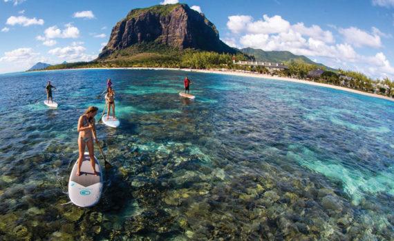Недорогие туры на Маврикий
