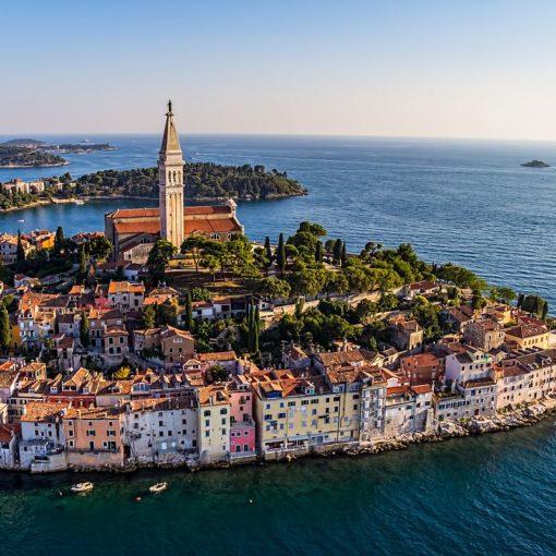 Забронировать тур в Хорватиюпо самой низкой цене