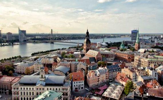 Туры в Лигатне, Латвия