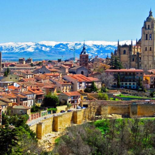 О недвижимости в Испании